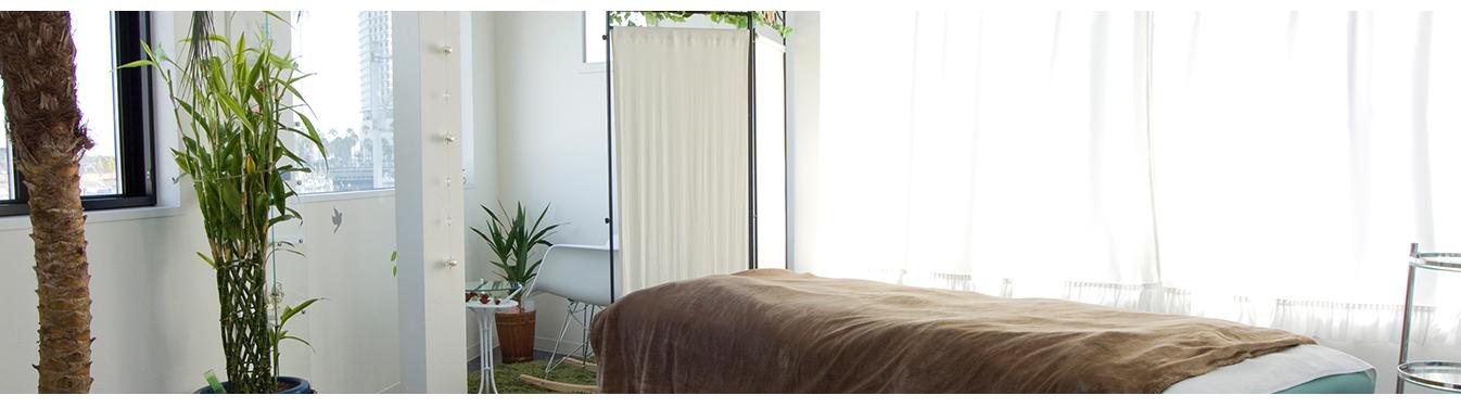大高治療院|人間の持つ自然治癒力を最大限に引き出すストレートカイロプラクティック